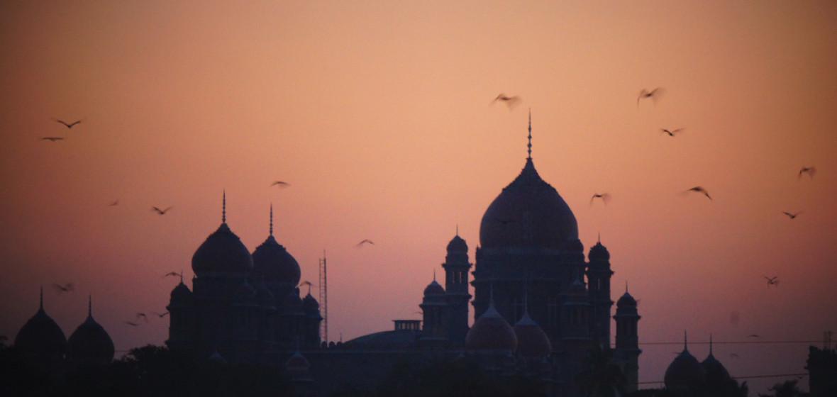 Photo of Hyderabad