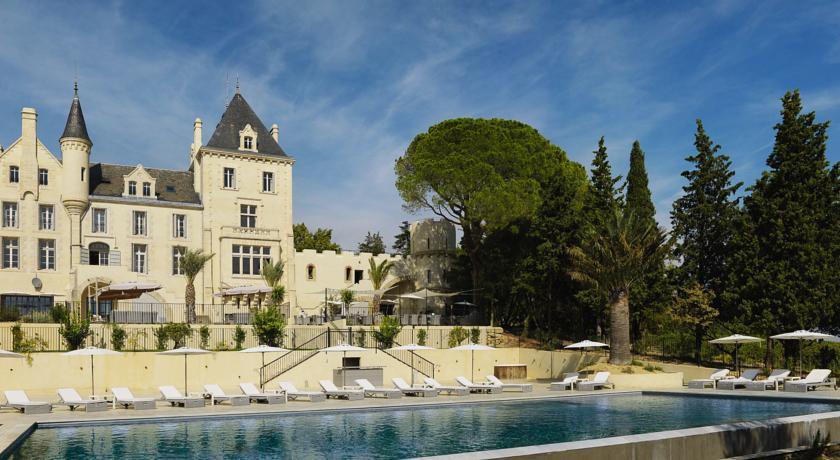 Photo of Château Les Carrasses