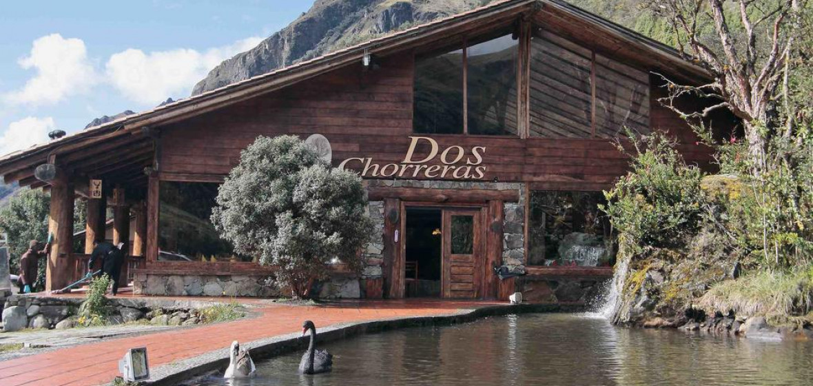 Photo of Hosteria dos Chorreras