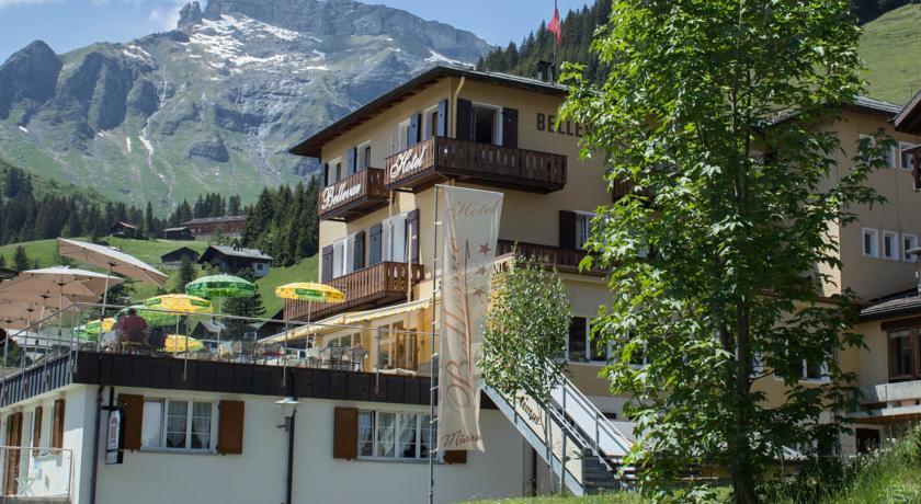 Photo of Hotel Bellevue, Murren