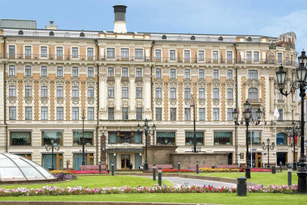 Hotel National 202 Rooms From 171 Moscow