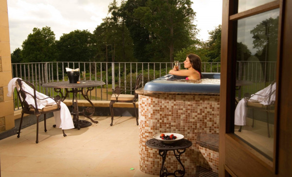 Best Hotels With Hot Tubs In The South East Uk The Hotel Guru