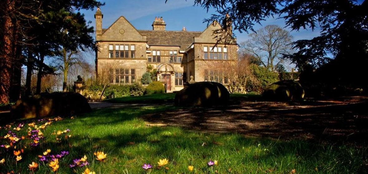 Photo of Fischer's Baslow Hall