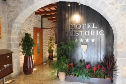 Hotel Historic