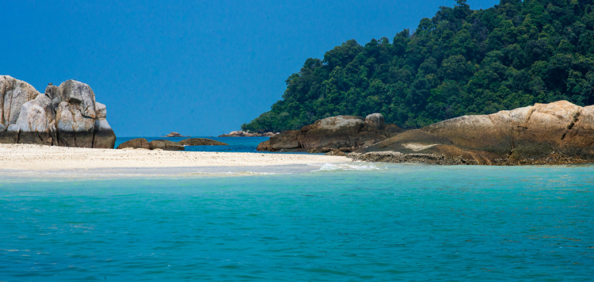 Photo of Pangkor
