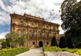 Palacio de Sonanes