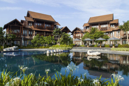 Anantaya Resort and Spa Passikudah