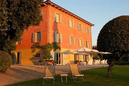 Fontelunga Hotel & Villas