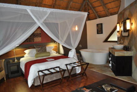 aha Bongani Mountain Lodge