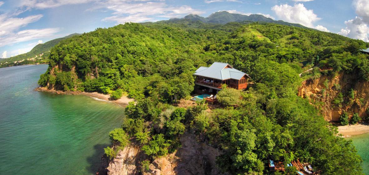 Photo of Secret Bay