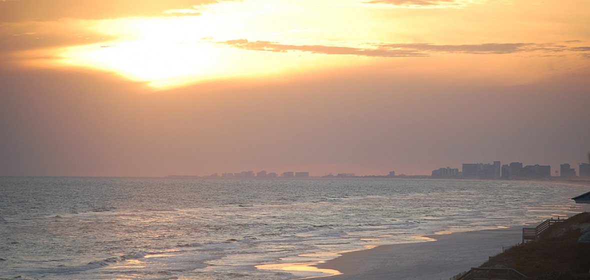 Best Places To Stay In Santa Rosa Beach Florida