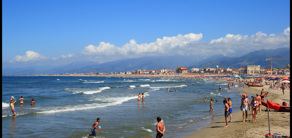 Photo of Viareggio