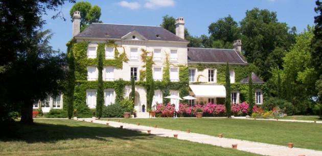 Photo of Chateau de l'Herissaudiere