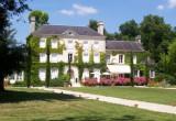 Chateau de l'Herissaudiere
