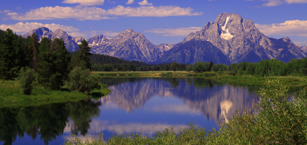 Photo of Jackson Hole