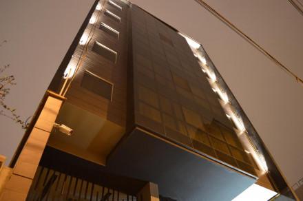 Arawi Hotel