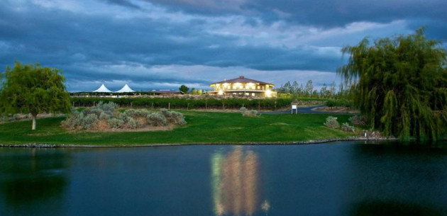 Photo of Cave B Estate Winery Resort