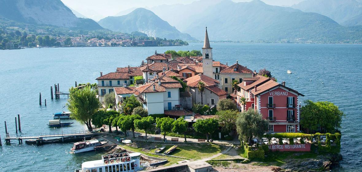 Photo of Hotel Verbano