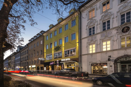 Best places to stay in innsbruck austria the hotel guru for Innsbruck design hotel