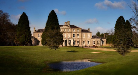 Faithlegg House Hotel