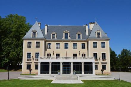 Chateau de Flammerans