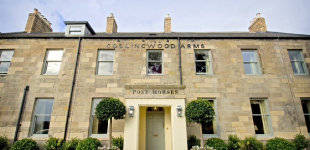 Photo of Collingwood Arms