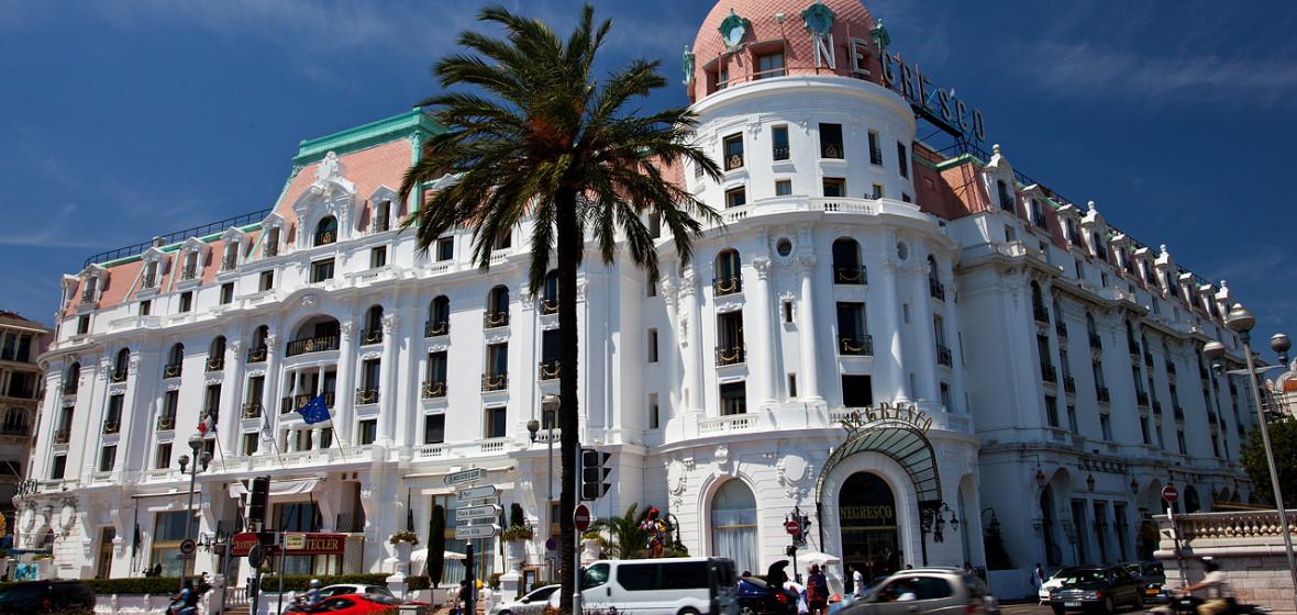 Photo of Negresco Hotel