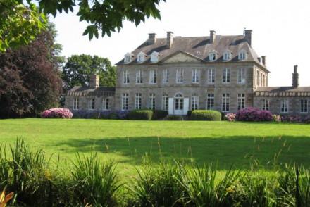 Chateau de Bouceel