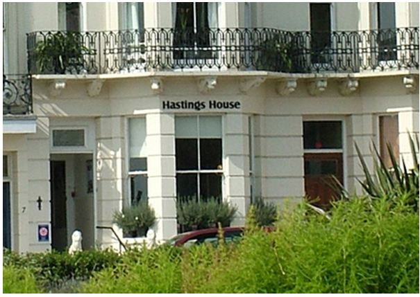 Photo of Hastings House