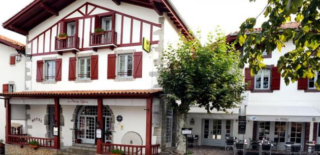 Photo of La Maison Oppoca