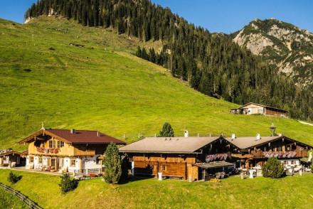 Bischofer Mountain Spa