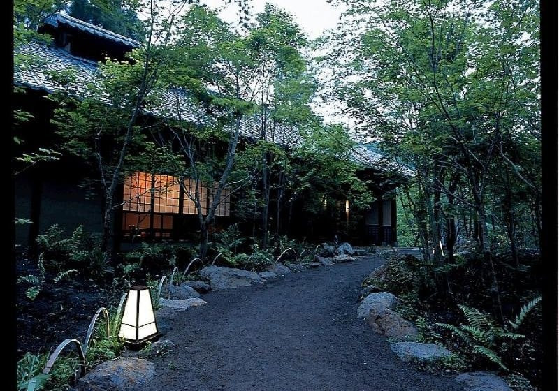 Photo of Yufuin Gettouan Ryokan