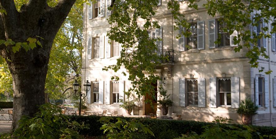 Photo of Le Chateau des Alpilles