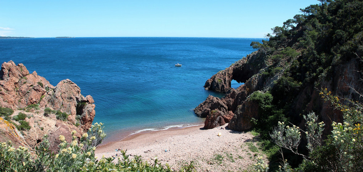 Photo of Theoule sur Mer