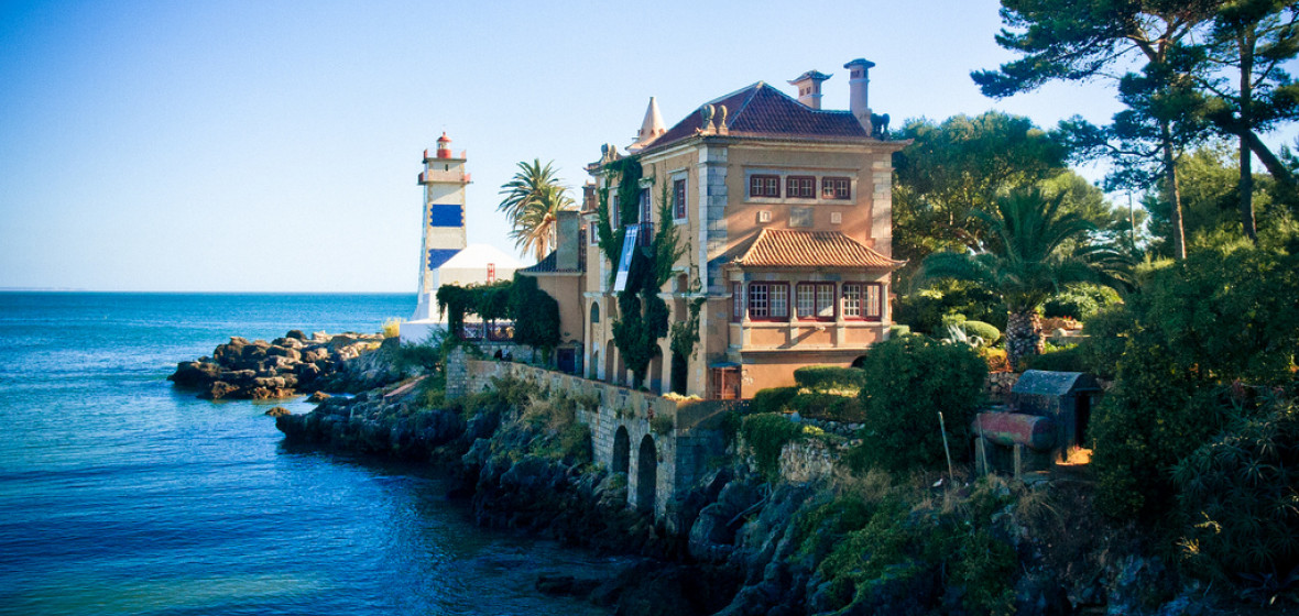 Photo of Cascais