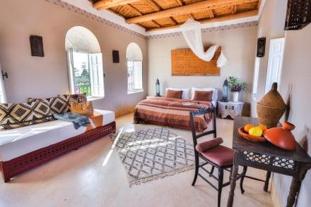 Best places to stay in essaouira morocco the hotel guru - Les jardins de villa maroc essaouira ...