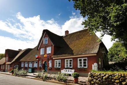 Landhaus Altes Pastorat
