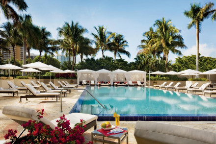Ritz Carlton Coconut Grove