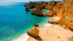 7 Epic Algarve Beaches