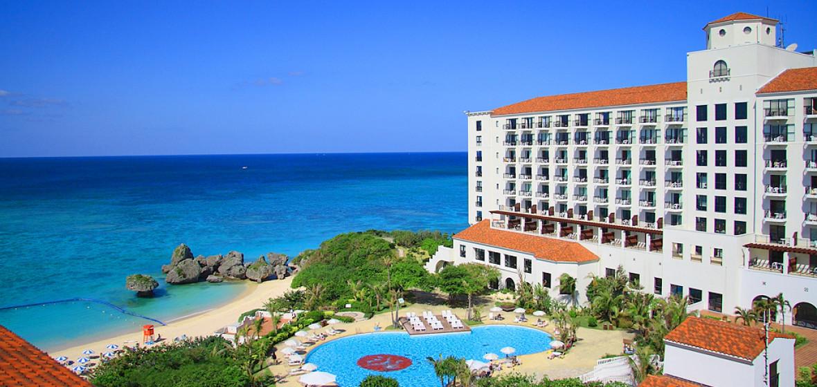 Photo of Hotel Nikkō  Alivila Yomitan Resort