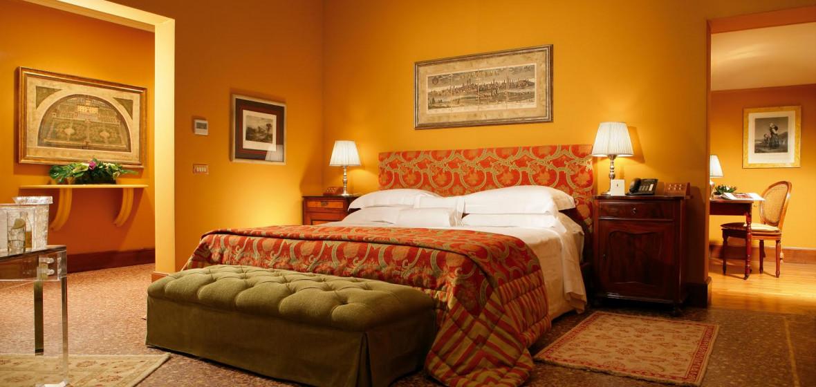Villa Spalletti Trivelli Rome Italy The Hotel Guru