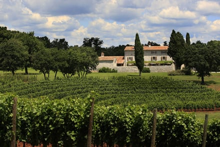 Wine Hotel & Restaurant Meneghetti