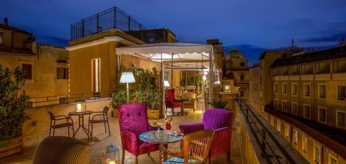 Photo of Hotel Monte Cenci