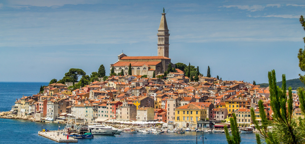 Photo of Rovinj
