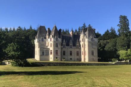 Chateau Le Brossay
