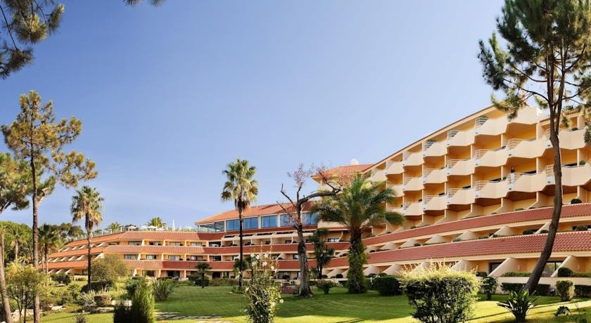 Photo of Hotel Quinta do Lago