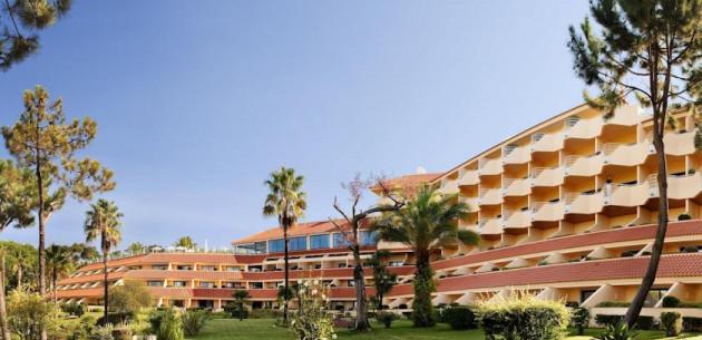Photo of Hotel Quinta do Lago