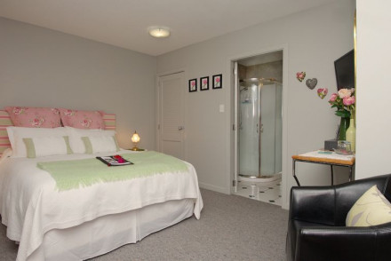 Finlay Banks Boutique Bed and Breakfast