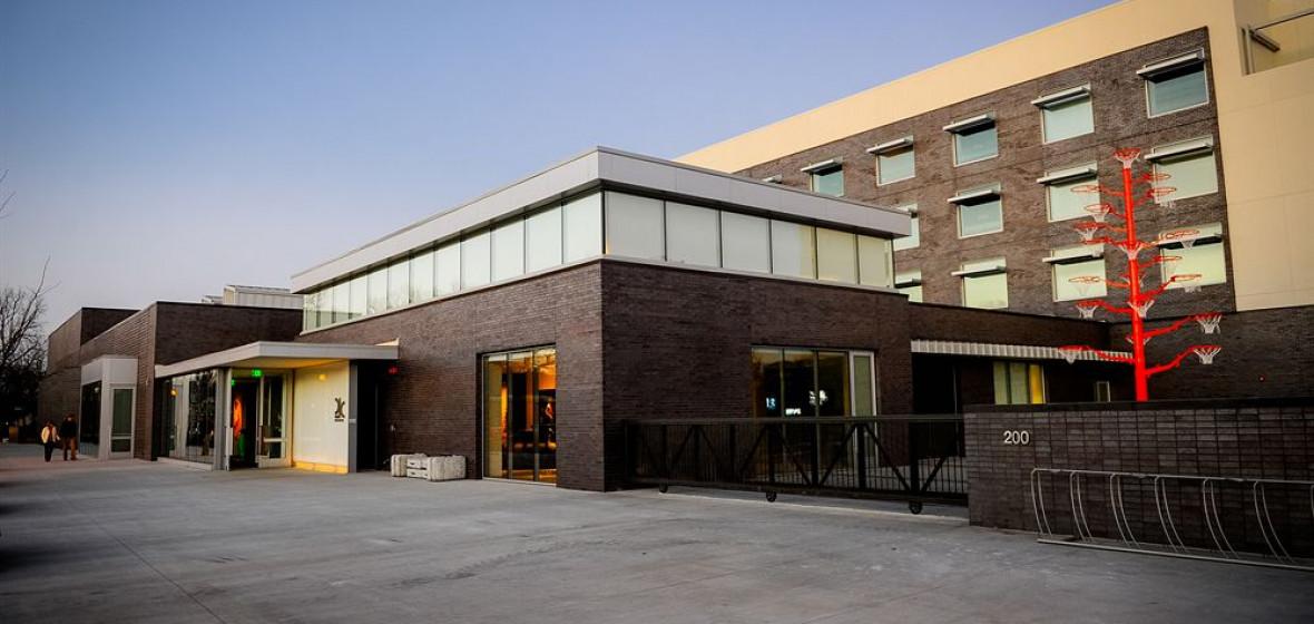 Photo of 21c Museum Hotel, Bentonville