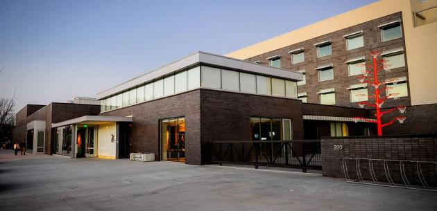 Photo of 21c Museum Hotel